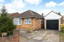 2 bedroom Bungalow in Broadlands, Hanworth...