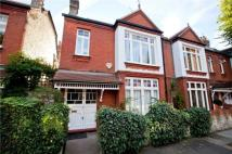 Gainsborough Road property