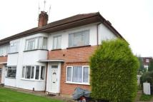 2 bedroom Flat in Fulwood Gardens...