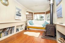 property for sale in Swan Island, Strawberry Vale, Twickenham