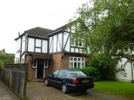 THE GARDENS Detached house to rent
