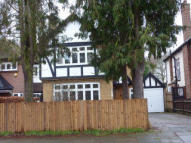 Detached house to rent in PARK VIEW, HATCH END