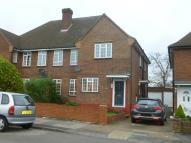 Ground Flat in TOLCARNE DRIVE PINNER