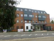 Flat in RIVERSIDE PLACE PINNER