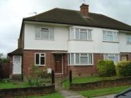 Ground Flat in TOLCARNE DRIVE, PINNER