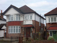 4 bedroom Detached home to rent in EASTCOTE ROAD, PINNER