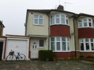 semi detached house in CAMBRIDGE ROAD NORTH...