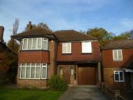 4 bedroom Detached home to rent in MOSS CLOSE, PINNER