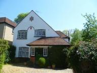 4 bedroom Detached home to rent in WAXWELL LANE PINNER
