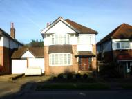 4 bed Detached property to rent in EASTCOTE ROAD, PINNER