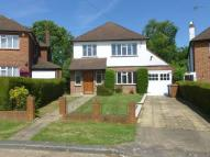 3 bedroom Detached property in MURRAY CRESCENT PINNER