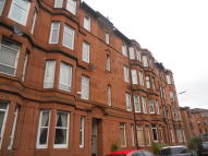 Rannoch Street Flat to rent