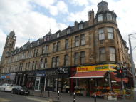 1 bedroom Flat in Albert Drive, Glasgow...