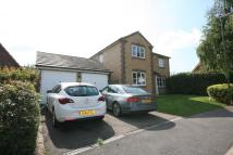 Detached house in Mallard Way, Henfield...