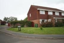 semi detached house to rent in Parsonage Road, Henfield...