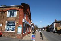 Flat to rent in High Street, Henfield...
