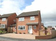 4 bedroom Detached home for sale in Beech Close, Ludlow...