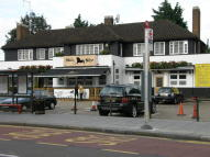 Hotel for sale in Hertford Road, Enfield...