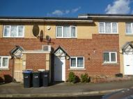 3 bed Terraced property in Pentland Close, London.