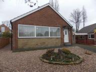 Detached Bungalow to rent in 11 Hall Close...