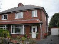 semi detached home in 25 MOORLANDS ROAD...
