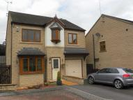 4 bedroom Detached house to rent in 12 POPELEY RISE...