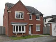 Detached house in 10 MEADOW CROFT...