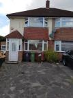 2 bedroom Terraced home to rent in Bosworth Rd