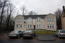Apartment in Montfort Gate, Barrhead...