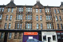 Pollokshaws Road Apartment for sale