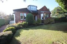 4 bed Bungalow in Cairngorm Road, Glasgow