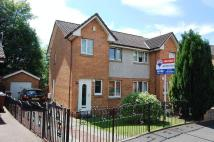 3 bedroom semi detached property for sale in Foresthall Crescent...