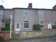 2 bedroom Terraced house to rent in Needham Street, Codnor...
