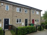2 bed Terraced house to rent in Conrad Court, NOTTINGHAM