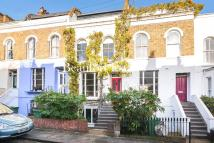 Terraced house to rent in St. Thomas's Gardens...
