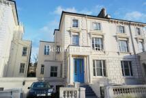 Buckland Crescent Studio flat to rent