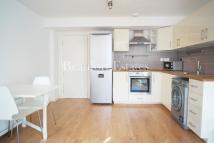 Flat to rent in Torriano Mews, London...