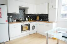 Flat to rent in Royal College Street...