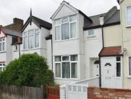 Livingstone Road Terraced house to rent