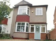 4 bedroom End of Terrace house in Sunny Bank, SOUTH NORWOOD