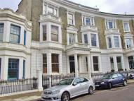 1 bedroom Ground Flat to rent in Challoner Crescent...