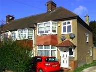 End of Terrace home in Spa Close, SOUTH NORWOOD