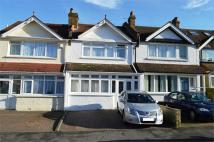 3 bed Terraced house to rent in Lavender Vale, WALLINGTON
