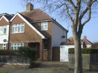 3 bed home in SEAFORD - GROVE ROAD
