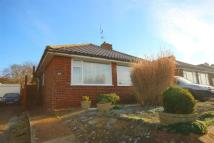 SEAFORD Bungalow to rent