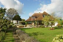 Detached house for sale in Thame