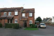 2 bed End of Terrace house to rent in Friday Court, Thame