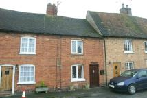 2 bedroom Terraced property to rent in High Street, Long Crendon