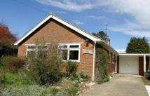 Detached Bungalow to rent in Dark Lane, Chearsley
