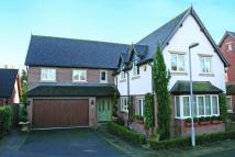 5 bedroom Detached house for sale in Jubilee Gardens, Thame